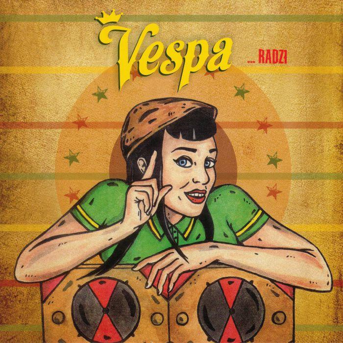 VESPA - Radzi