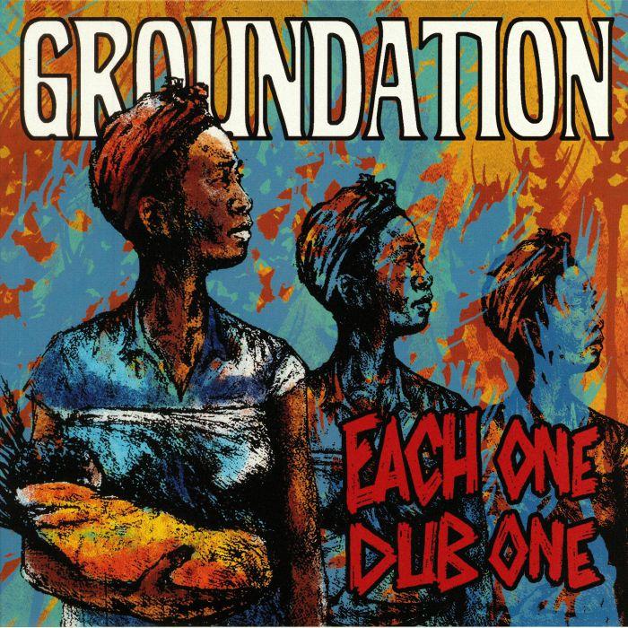 groundation rar