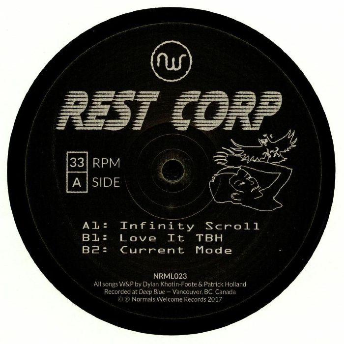 REST CORP - Infinity Scroll