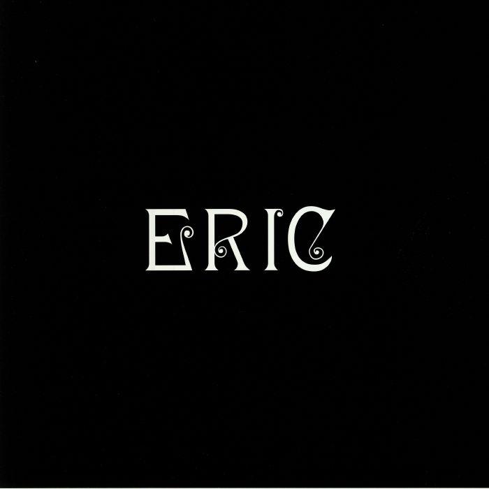 ERIC - Eric (reissue)