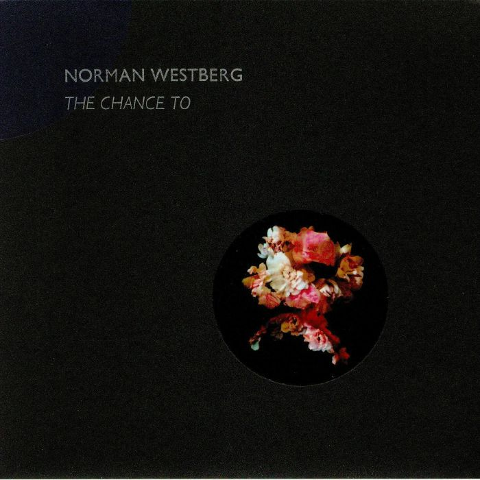 WESTBERG, Norman - The Chance To