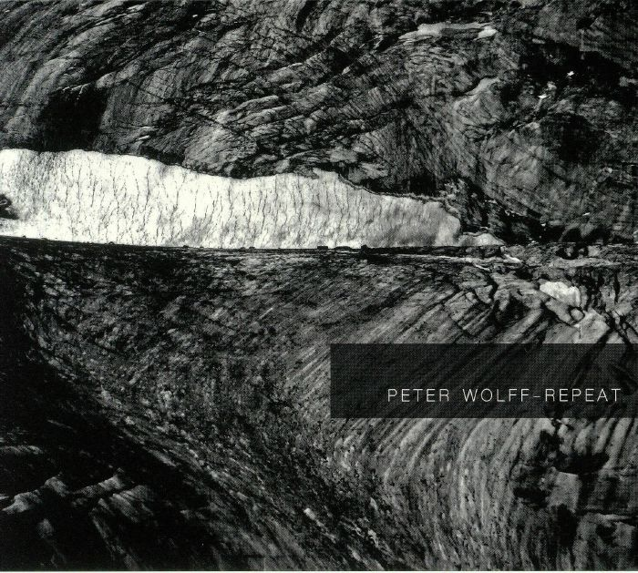 WOLFF, Peter - Repeat