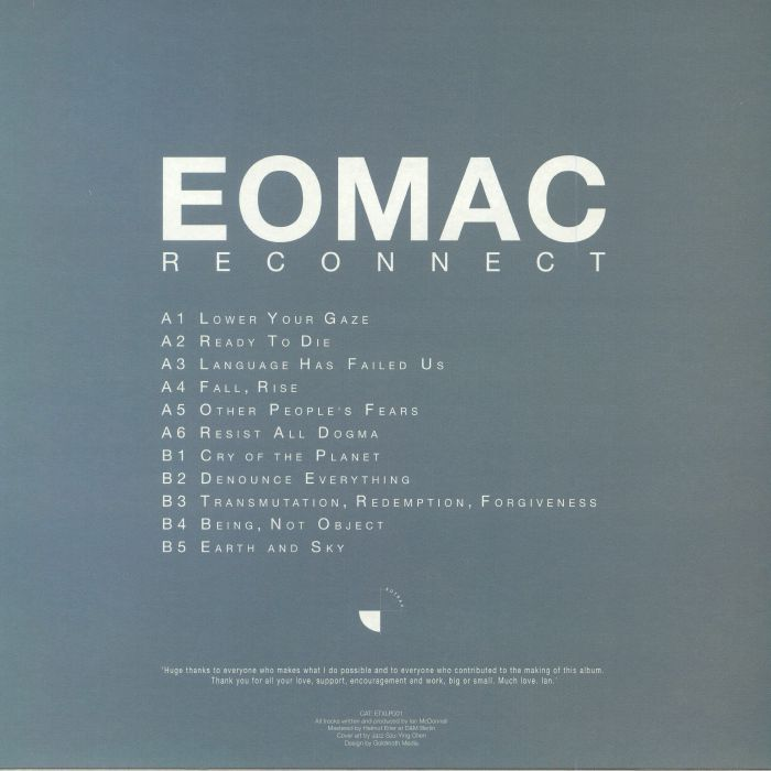 EOMAC - Reconnect