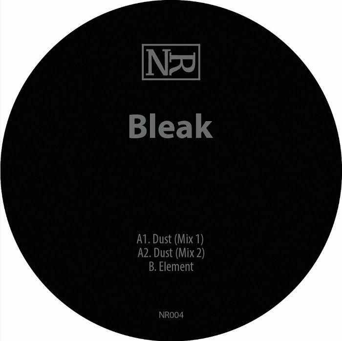 BLEAK - Dust EP