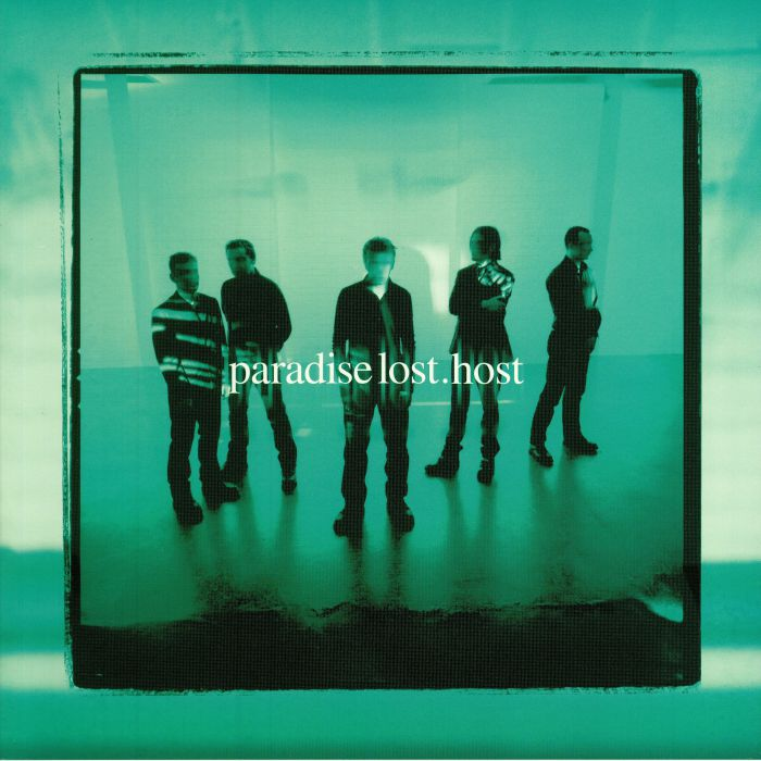 PARADISE LOST - Host (remastered)