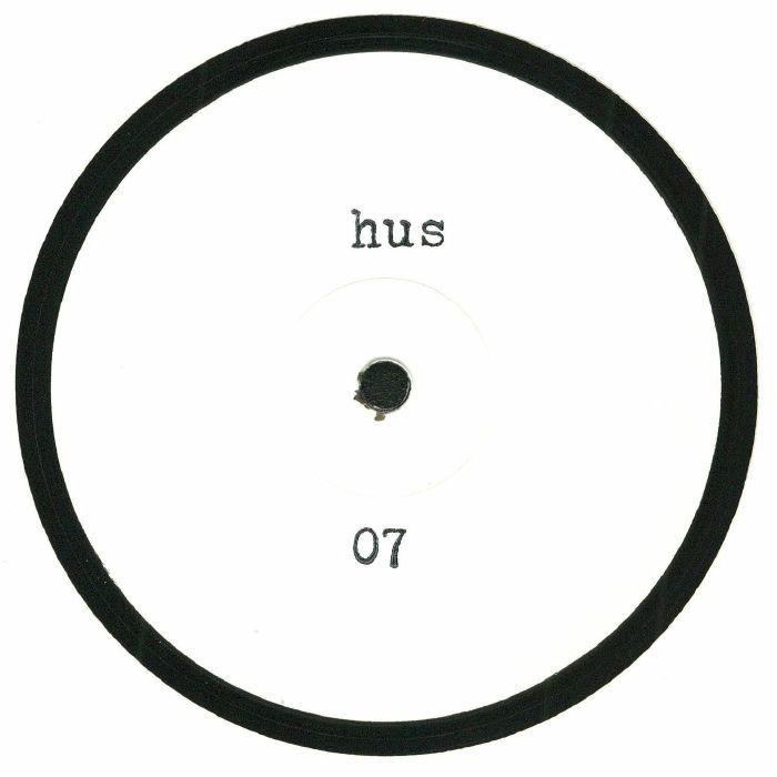 DEEP HUS - HUS 07