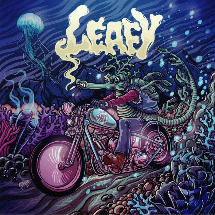 LEAFY - Leafy