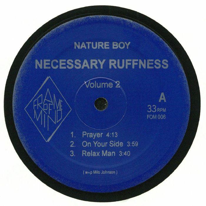 NATURE BOY - Necessary Ruffness Volume 2