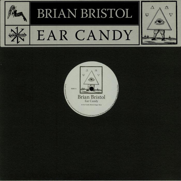 BRISTOL, Brian - Ear Candy