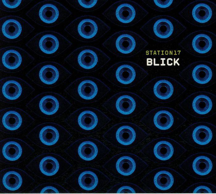 STATION 17 - Blick