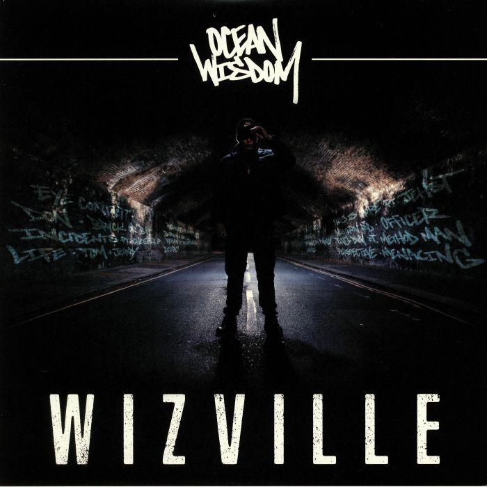 OCEAN WISDOM - Wizville