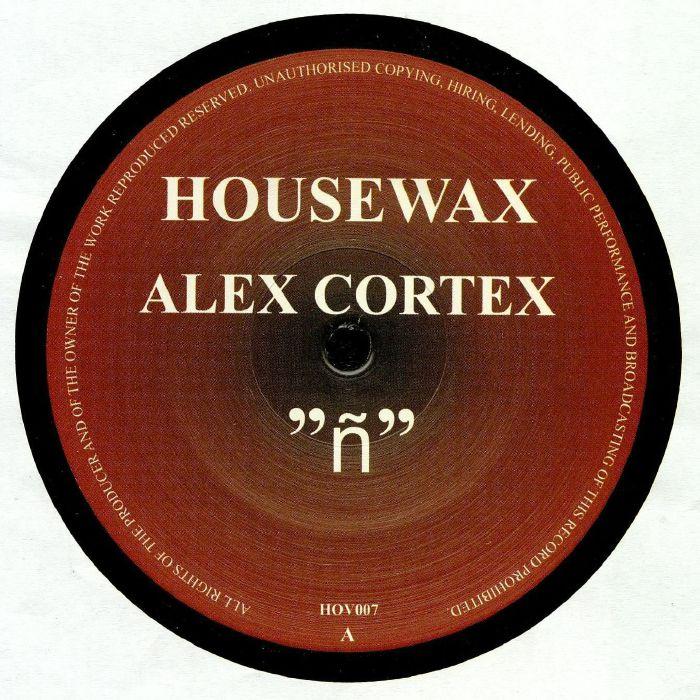 CORTEX, Alex - N (reissue)