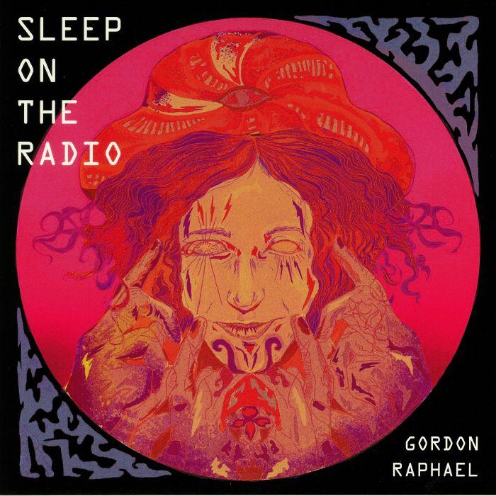 RAPHAEL, Gordon - Sleep On The Radio