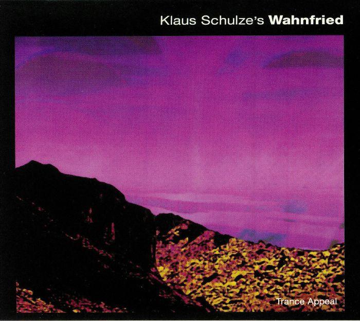 WAHNFRIED aka KLAUS SCHULZE - Trance Appeal