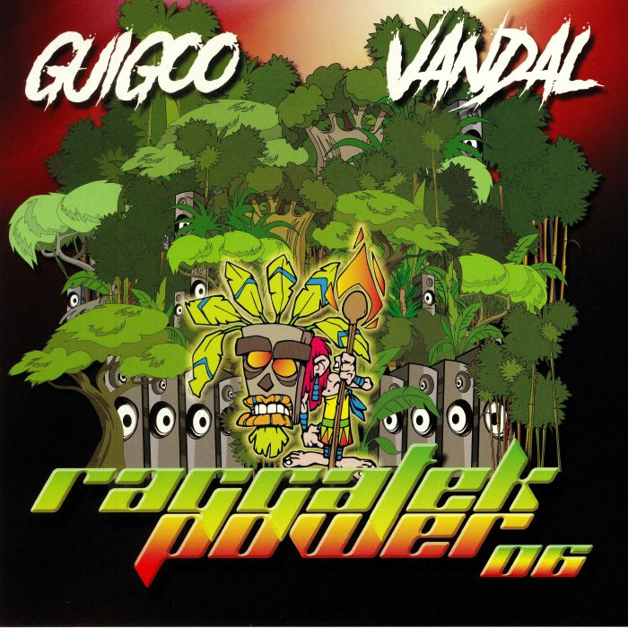 GUIGOO/VANDAL - King Of Bongo