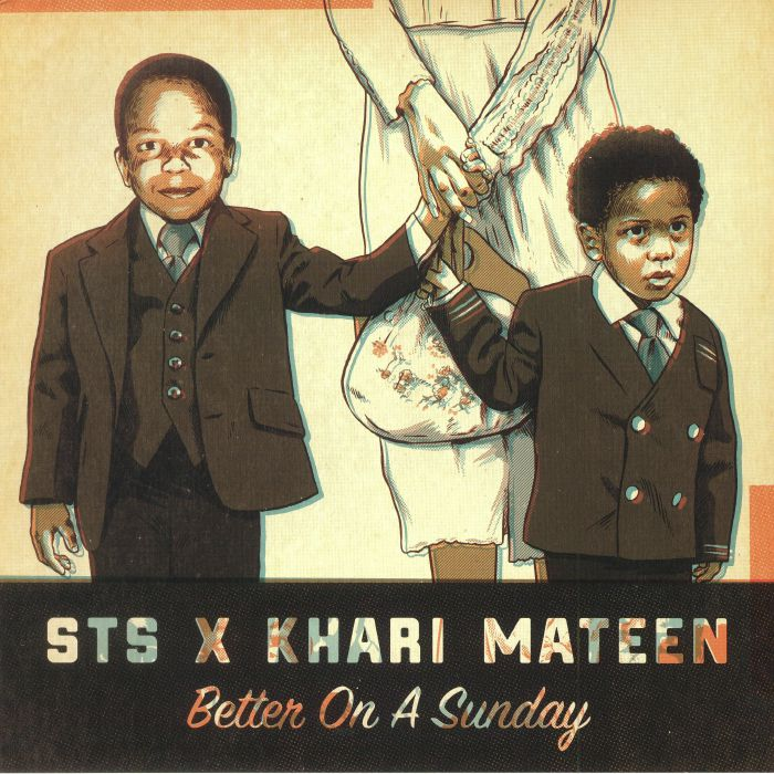STS vs KHARI MATEEN - Better On A Sunday
