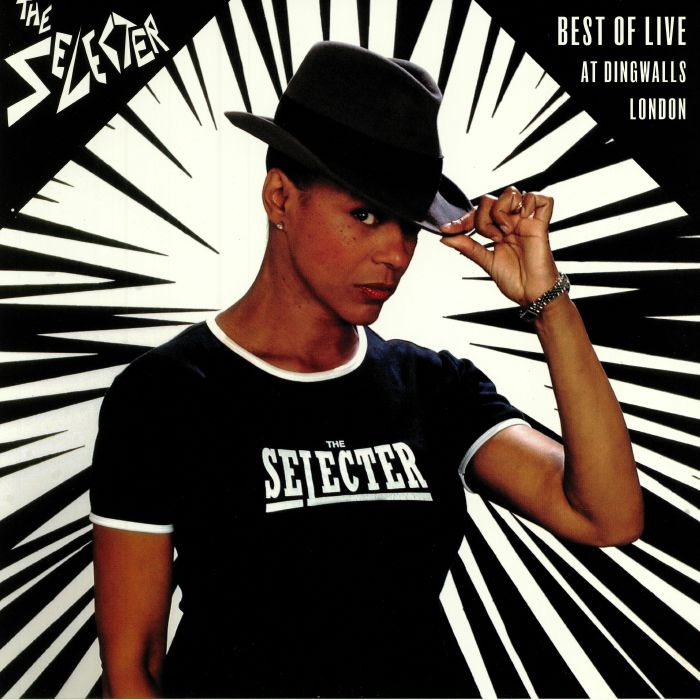 SELECTER, The - Best Of Live At Dingwalls London