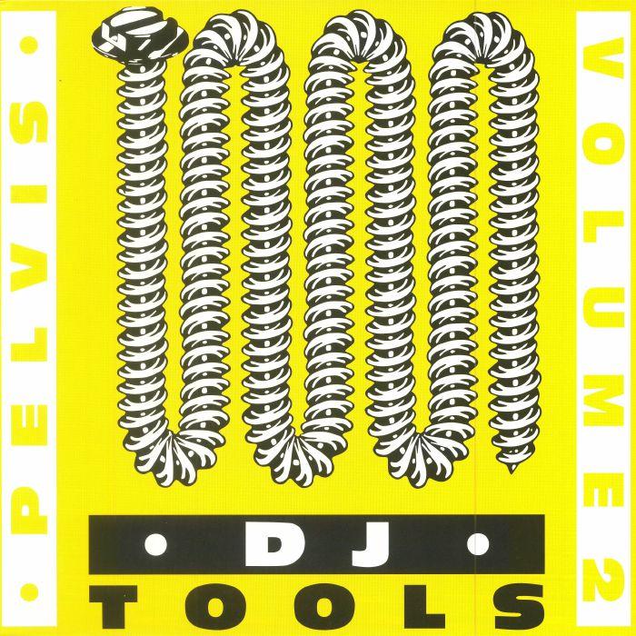 TERENZI, Roza/DJ HAUS/SECRET CIRCUIT/TMO/PHRAN/FURIOUS FRANK - DJ Tools Volume 2