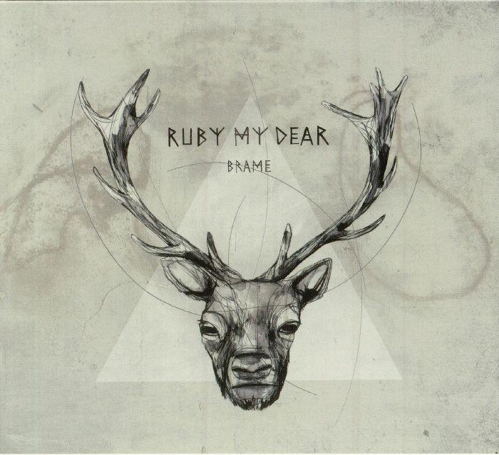 RUBY MY DEAR - Brame