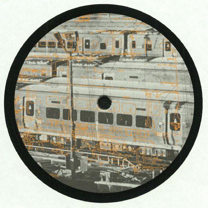 TIMES ARE RUFF/II GARAGE - Ghetto Miles/Croccante