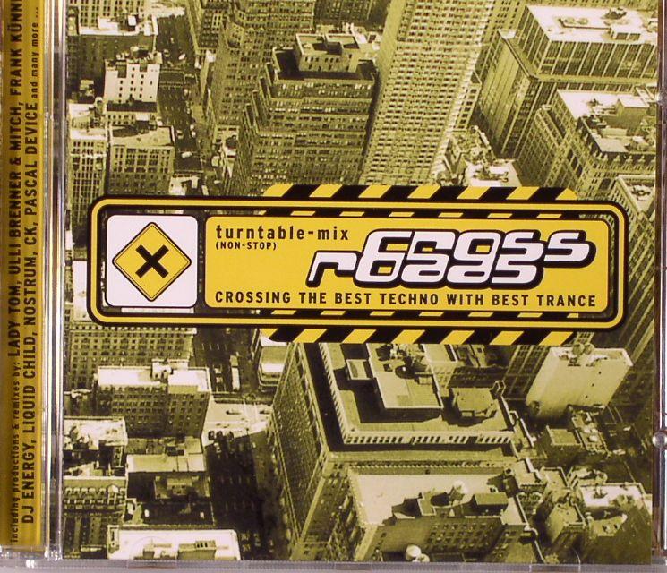 Various - Goa Trance Missions Vol.1 Night