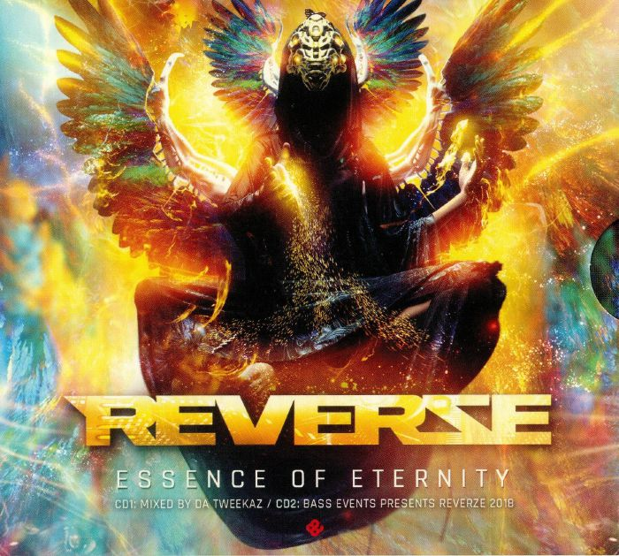 VARIOUS - Reverze 2018: Essence Of Eternity