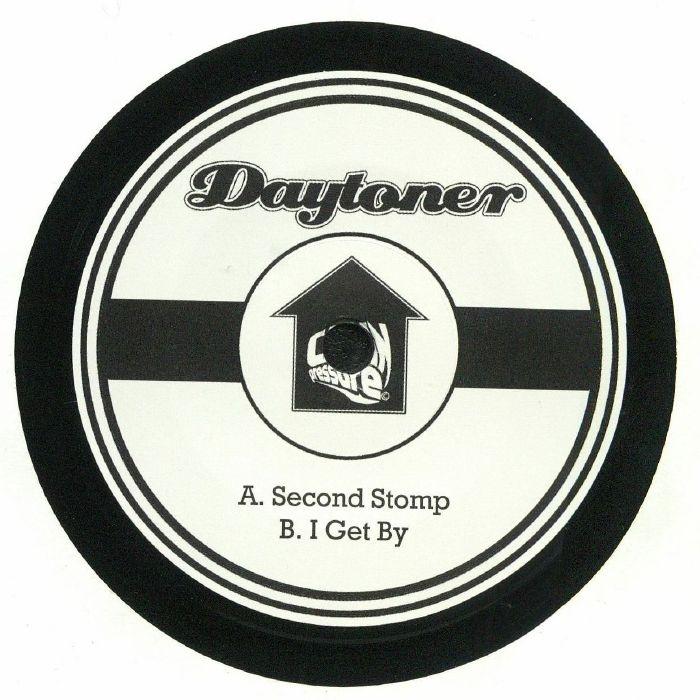 DAYTONER - Second Stomp