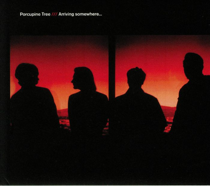 PORCUPINE TREE - Arriving Somewhere (remastered)