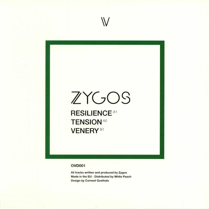 ZYGOS - Venery EP