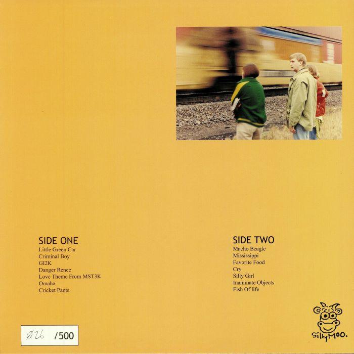 BUNNYGRUNT - My First Bells 1993-1994