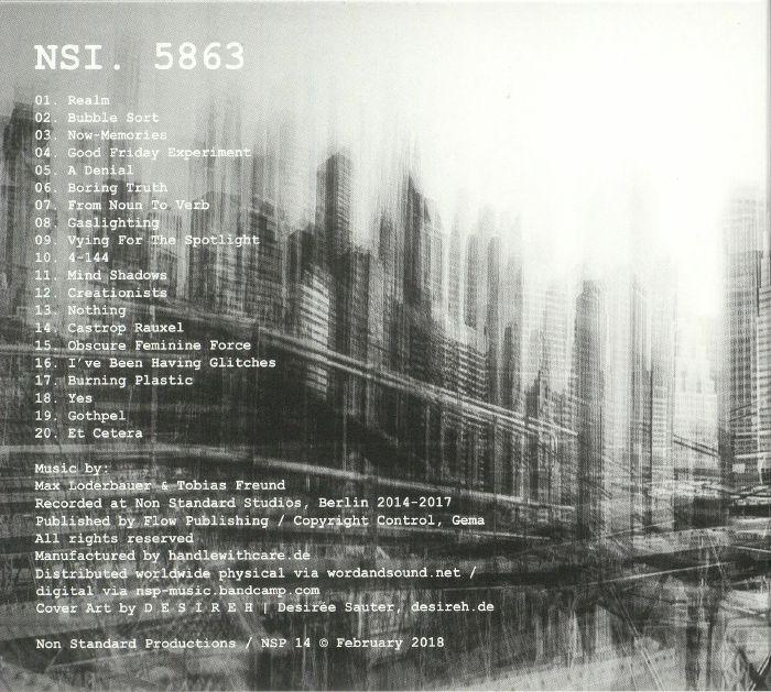 NSI - 5863
