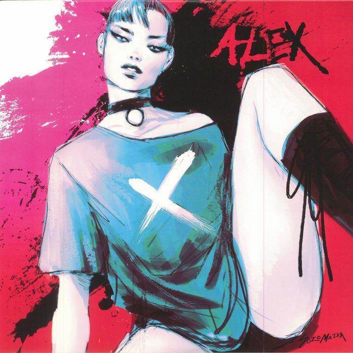 ALEX - X