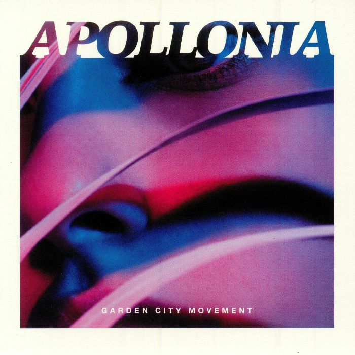 GARDEN CITY MOVEMENT - Apollonia