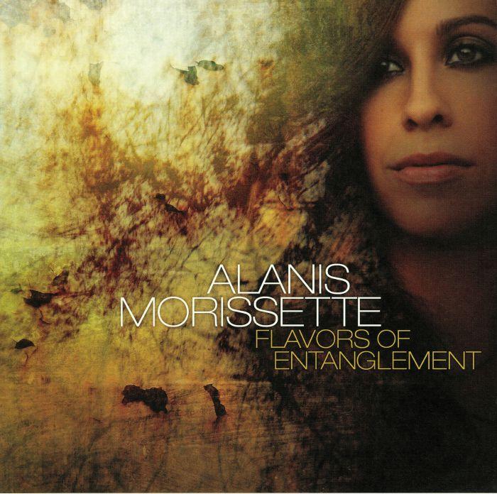 MORISSETTE, Alanis - Flavors Of Entanglement