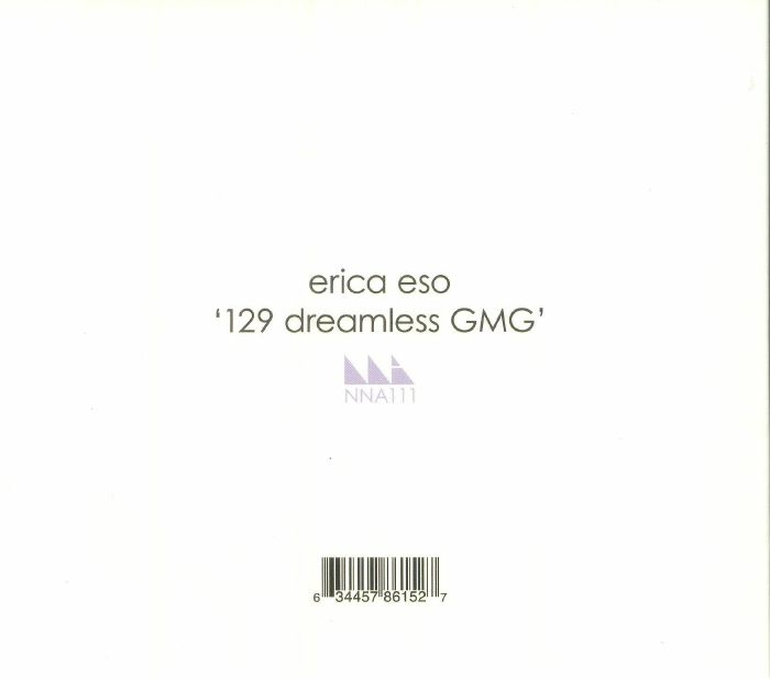 ESO, Erica - 129 Dreamless GMG