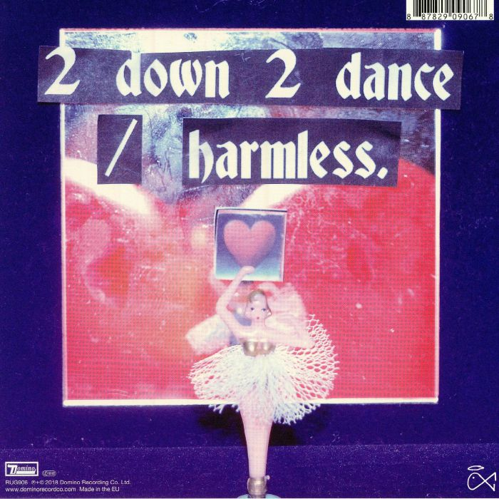 SORRY - 2 Down 2 Dance