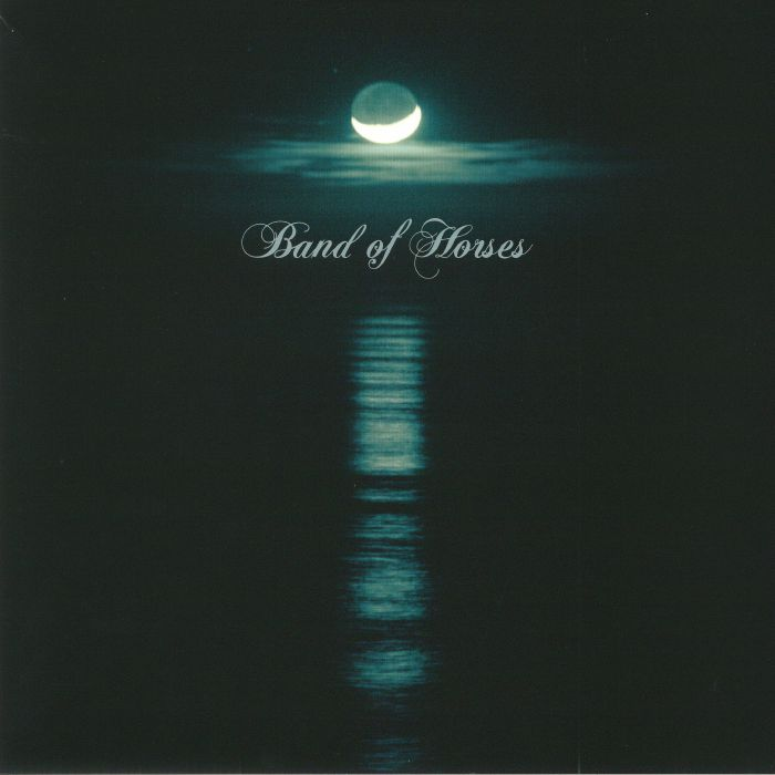 BAND OF HORSES - Cease To Begin (reissue)