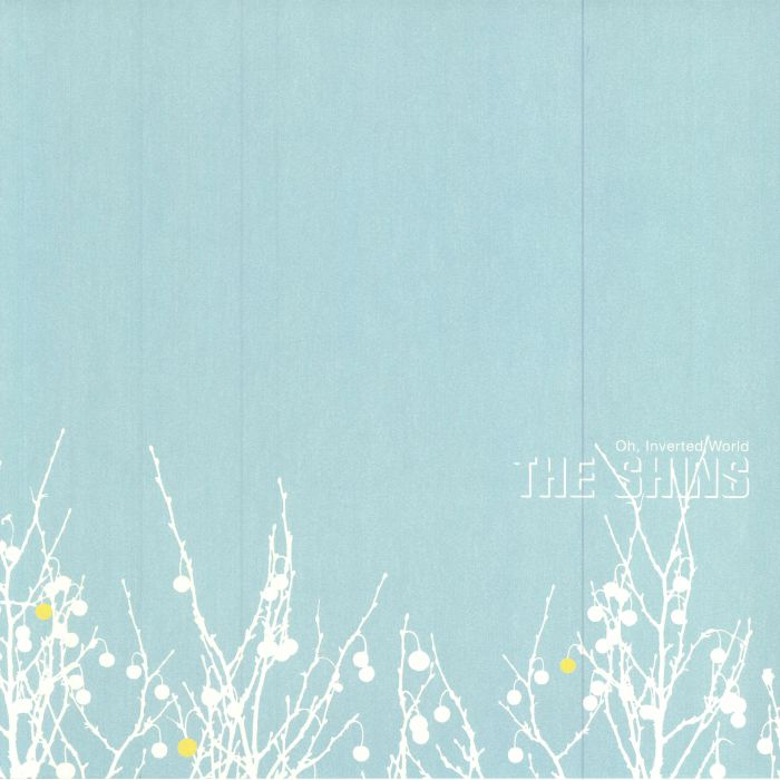 SHINS, The - Oh Inverted World (reissue)