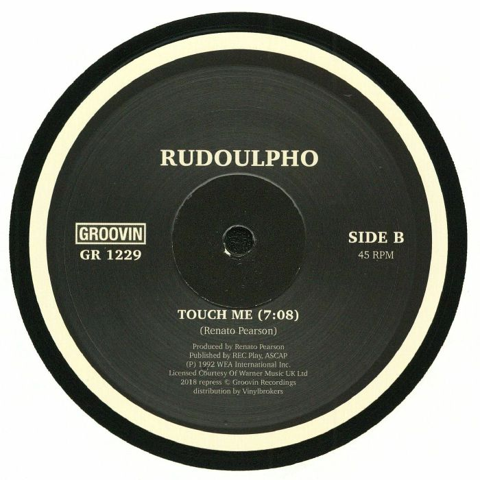 RUDOULPHO - Sunday Afternoon
