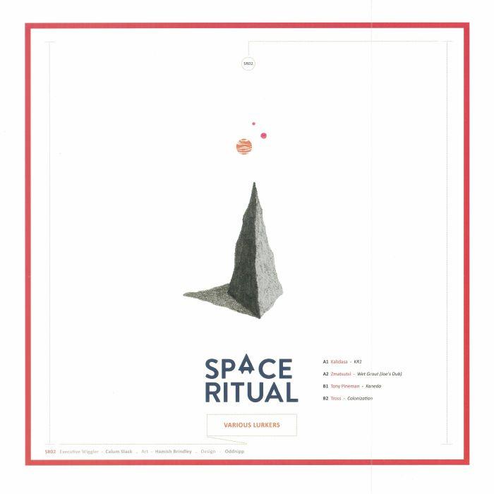 KALIDASA/ZMATSUTSI/TONY PINEMAN/TROSS - Various Lurkers