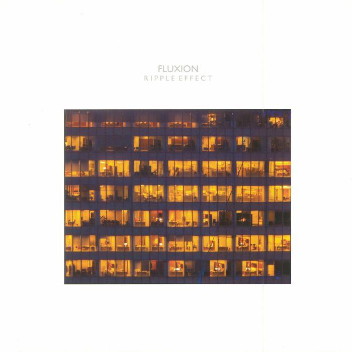 FLUXION - Ripple Effect