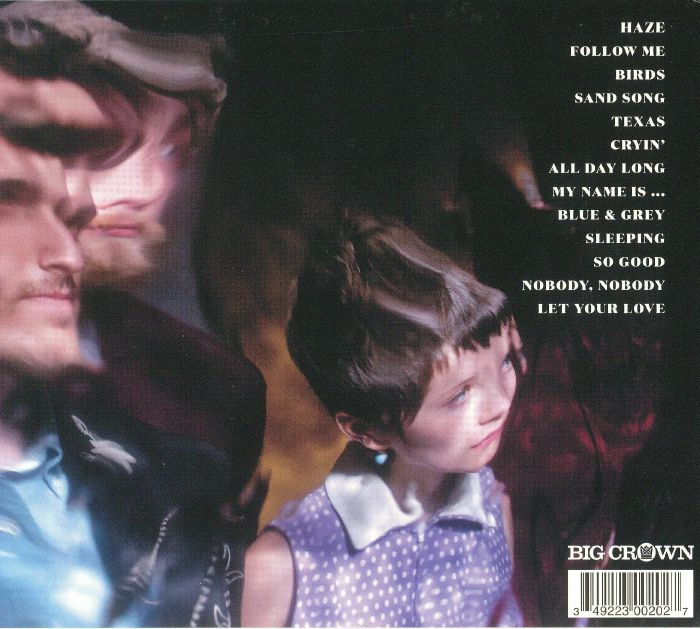 SHACKS, The - Haze (Deluxe Edition)