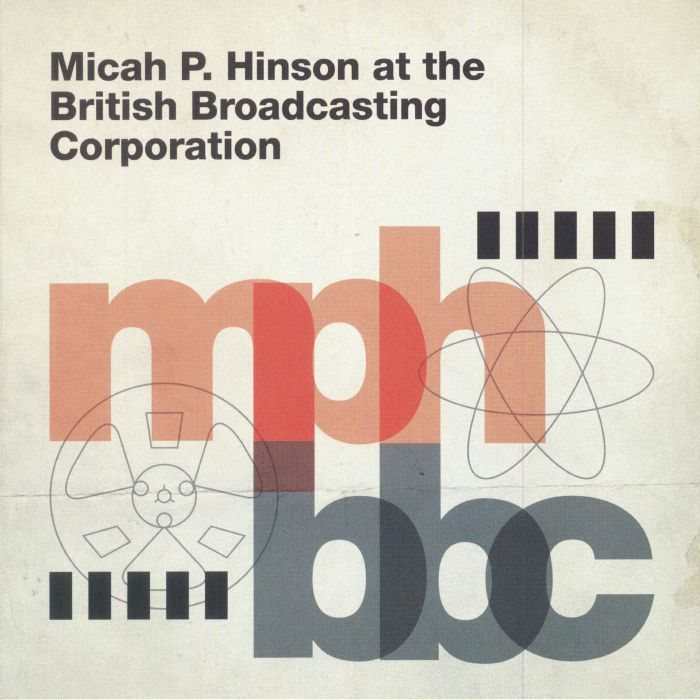 HINSON, Micah P - At The British Broadcasting Corporation