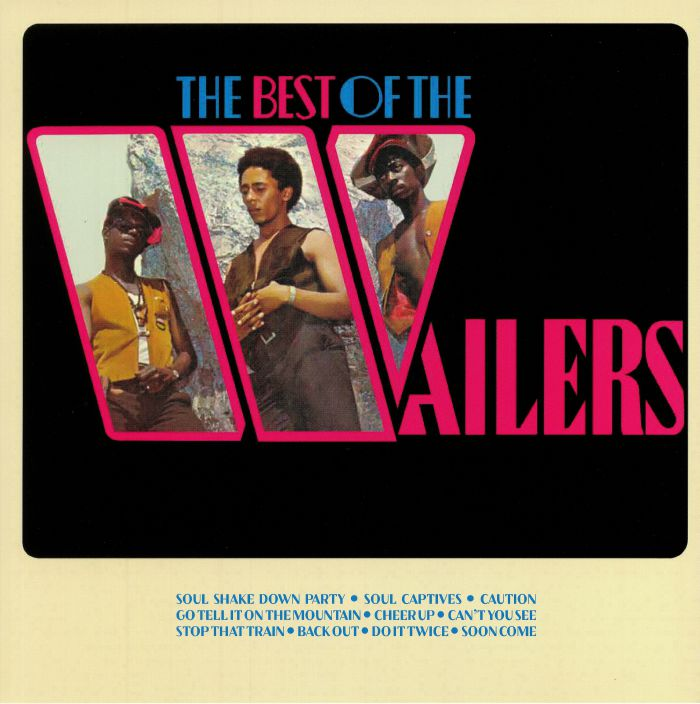 WAILERS - The Best Of The Wailers: Deluxe Edition (reissue)