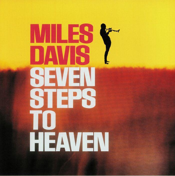DAVIS, Miles - Seven Steps To Heaven: Deluxe Edition