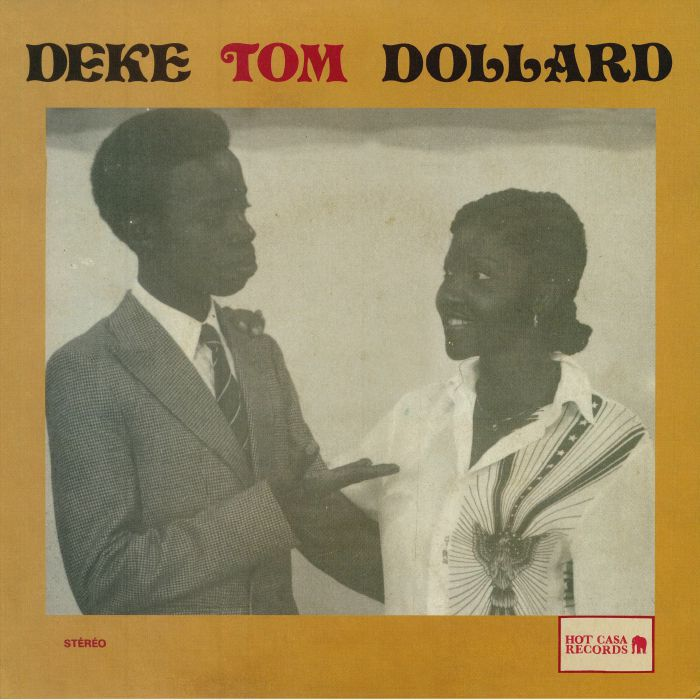 DOLLARD, Deke Tom - Na You