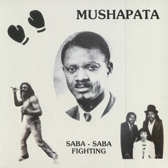 MUSHAPATA - Saba Saba Fighting