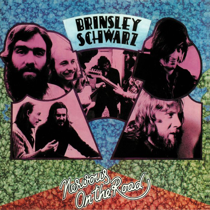BRINSLEY SCHWARZ - Nervous On The Road