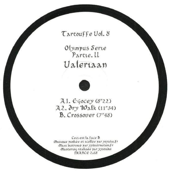 VALERIAAN - Olympus Serie Partie 2