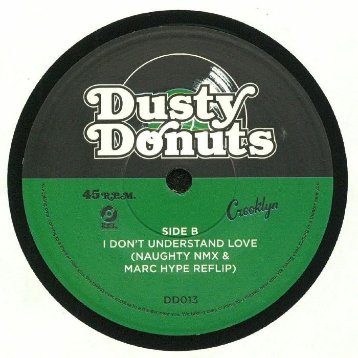 HYPE, Marc/NAUGHTY NMX - Flamboyant Move